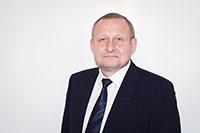 Заместитель директора по общим вопросам - Даниленко Сергей Сергеевич