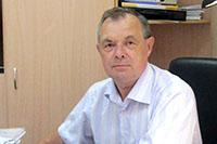 Заместитель директора по обособленному Жигулёвскому отделению - Рыжкин Владимир Егорович