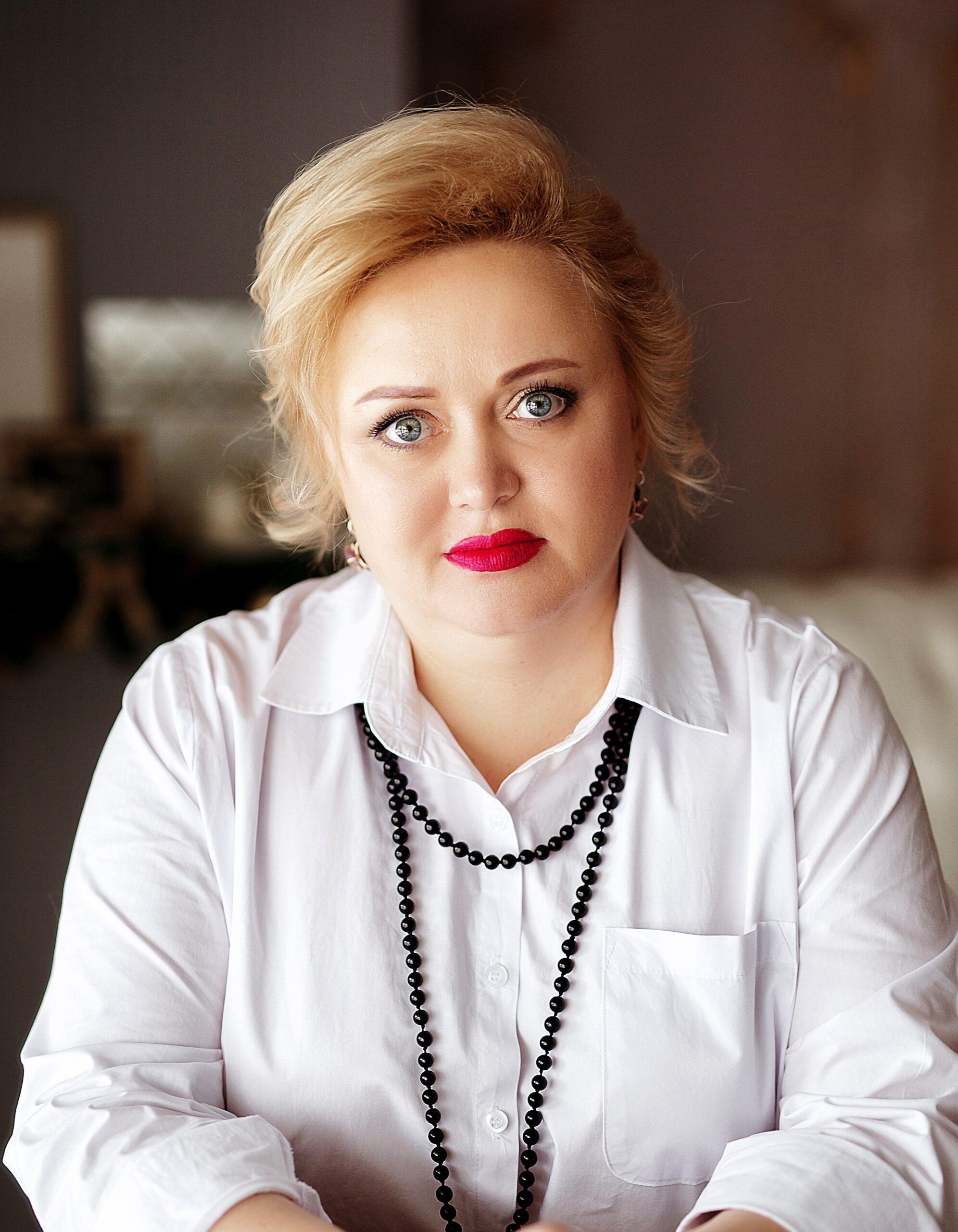 Главный бухгалтер - Романова Светлана Владимировна
